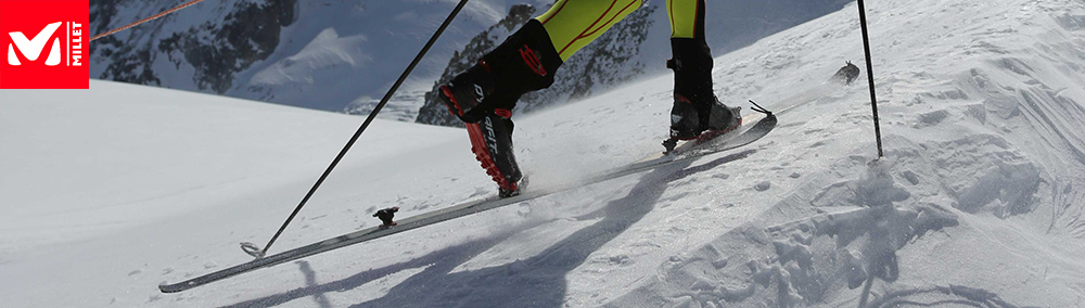 Race Touring Skis