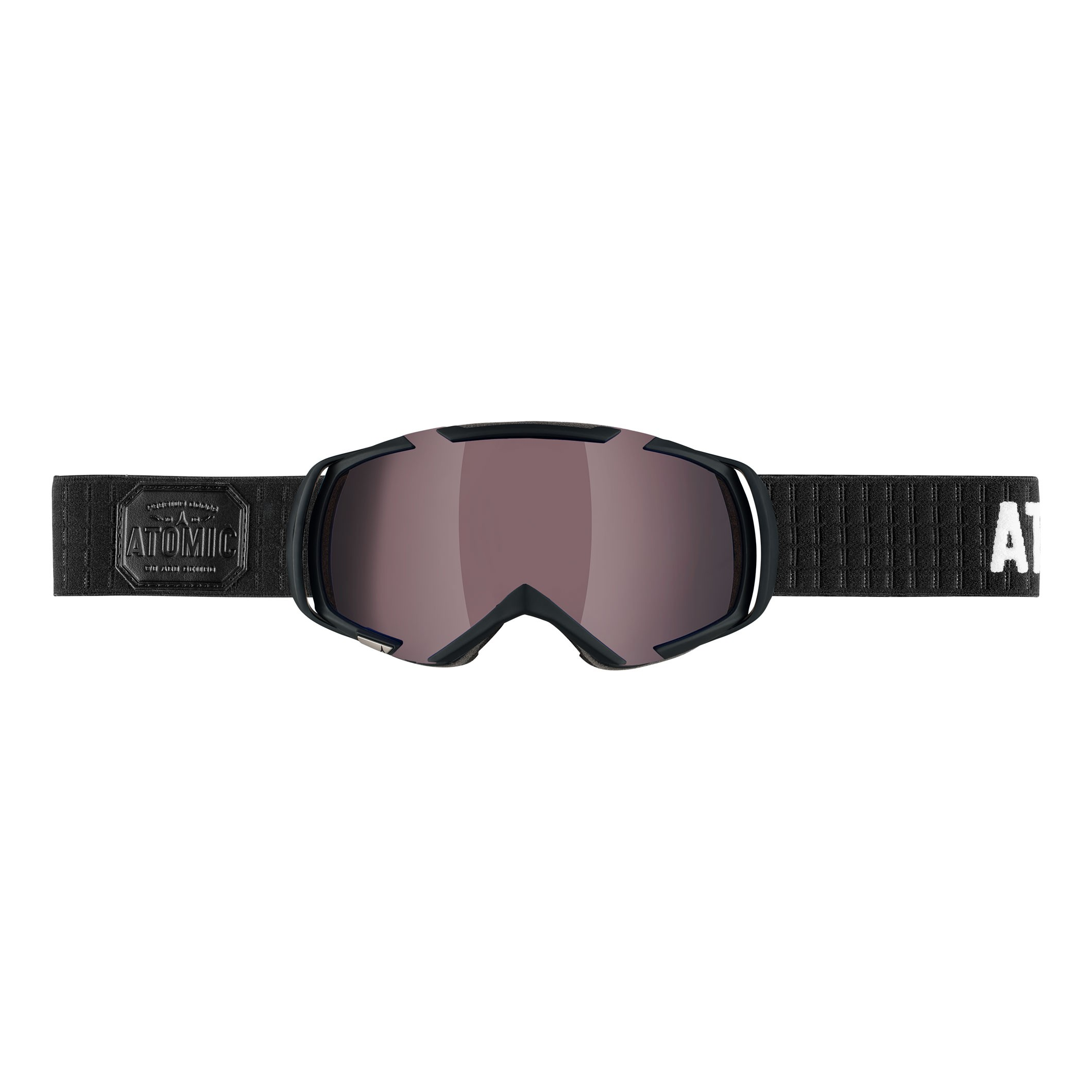 ATOMIC - REVEL3 M BLACK POLARIZED