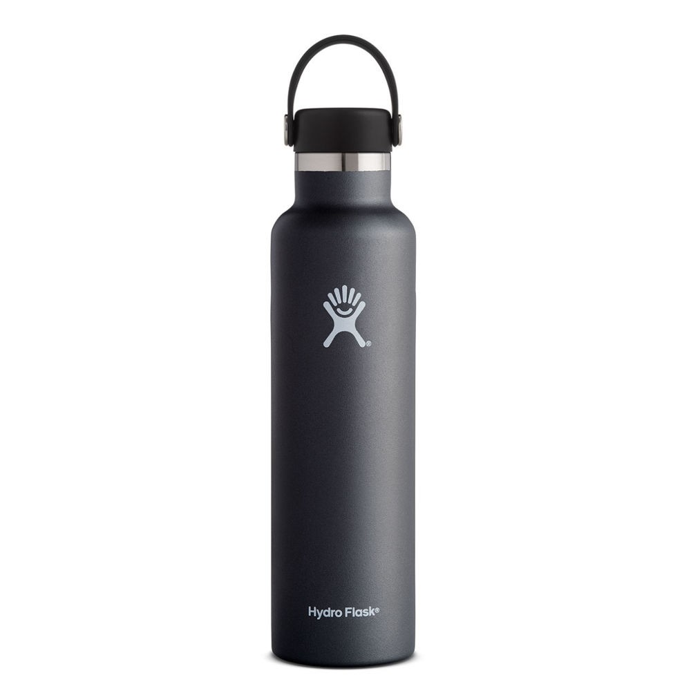 HYDRO FLASK - 24 OZ STANDARD MOUTH