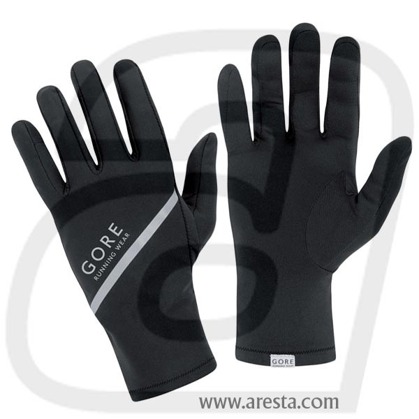 GORE RUNNING WEAR - ESSENTIAL LIGHT GLOVES