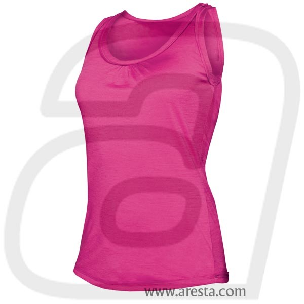 ICEBREAKER - W RETREAT TANK - WOMEN