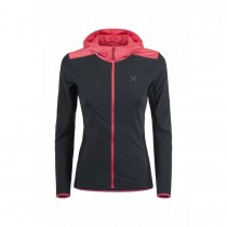 MONTURA - LIGHT PRO PILE JACKET WOMAN - WOMEN