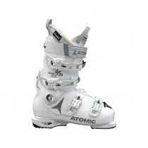 ATOMIC - HAWX ULTRA 95 S W WHITE/SILVER - WOMEN