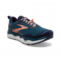 BROOKS - CALDERA 4 BLUE 456 - WOMEN