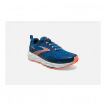 BROOKS - DIVIDE BLUE DESERT 446 - WOMEN