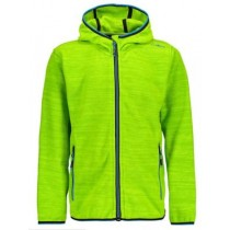 CAMPAGNOLO - B JACKET FIX HOOD 39G0634 - BOYS