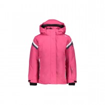 CAMPAGNOLO - GIRL JACKET 38W0375 - GIRLS