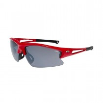 GOGGLE - QUETZAL RED