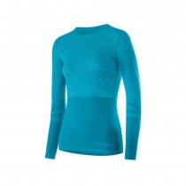 LOFFLER - DA. SHIRT LA TRANSTEX WARM HYBRID - WOMEN