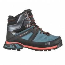 MILLET - LD H ROUTE GTX EMERALD - WOMEN