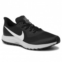 NIKE - AIR ZOOM PEGASUS 36 TRAIL OIL GREY - MEN