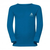 ODLO - SUW TOP CREW NECK L/S ACTIVE 20332 - BOYS