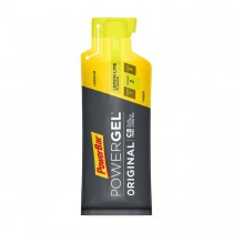 POWERBAR - POWERGEL LEMON LIME