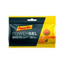 POWERBAR - POWER SHOT NARANJA