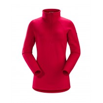 ARC'TERYX - RHO AR ZIP NECK WOMEN'S - WOMEN