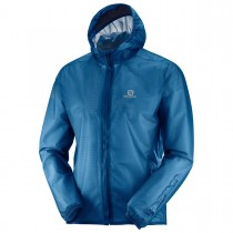 SALOMON - BONATTI RACE WP JKT POSEIDON - MEN