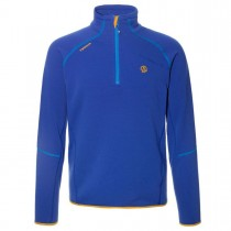 TERNUA - CAMISETA MAGIK 1/2 ZIP M - MEN