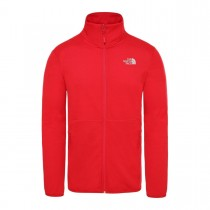 THE NORTH FACE - M QUEST FZ JKT - MEN
