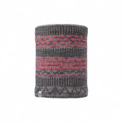 KNITTED & POLAR NECKWARMER CHILD SHILA GREY VIGORE