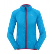 ENVEITG LADY LIGHT JACKET W/H