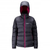 ASCENT JACKET WOMEN'S